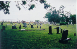 Old Edinburg Cemetery