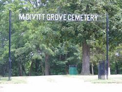 McDivitt Grove Cemetery