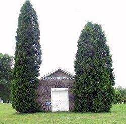 Mackey Hill Cemetery