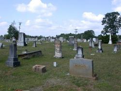 South Union Baptist Church Cemetery