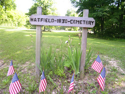 Hatfield Cemetery
