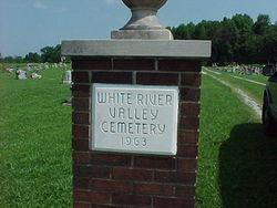 White River Valley Cemetery