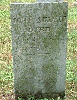 Sgt John Austin