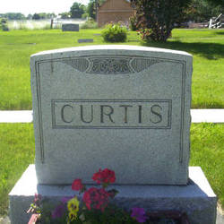 Berdell Curtis