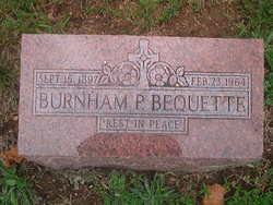 Burnham Patrick Bequette