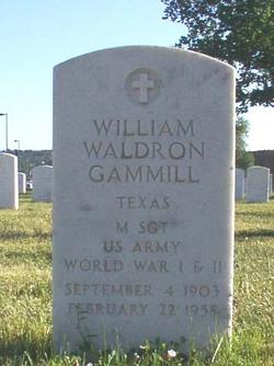William Waldron Gammill