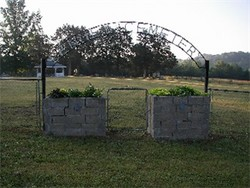 Denney Cemetery