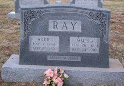 Addie Ray