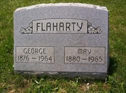 May Flaherty
