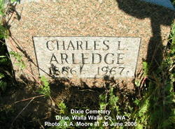 Charles Louie Arledge