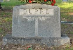 Cecil Joseph Dupre