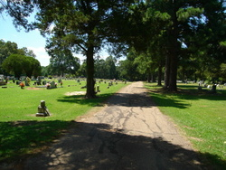Christ Church Cemetery