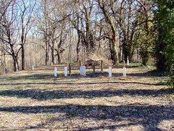 Olde Rockport Pioneer Cemetery