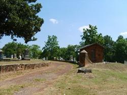Gilmer City Cemetery