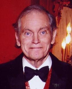 Donald Harold Tinney