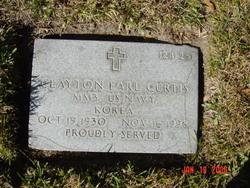 Clayton Earl Curtis