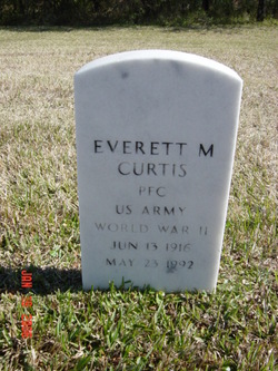 Everett Marten Curtis