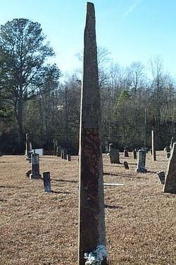 Popes Chapel Methodist Church Cemetery