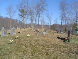 Jones Anglin Cemetery