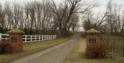 Johnstown Center Cemetery