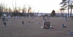 Sand Valley Cemetery