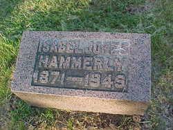 Isabel <I>Nowatney</I> Hammerly