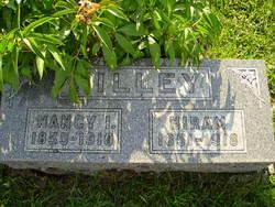 Nancy Isabella <I>Wyperd</I> Filley