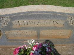 Isaac Lee Edwards