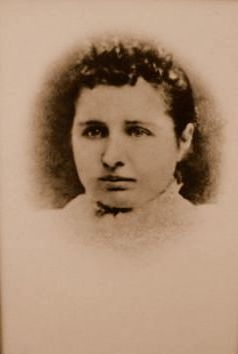 Cora Ellen <I>Fullerton</I> McKim