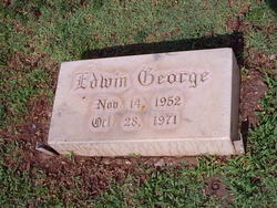 Edwin George Croslin