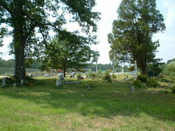 Flint Ridge Baptist Church Cemetery