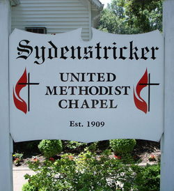 Sydenstricker Methodist Cemetery