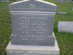 John J. McCarns