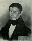 Deacon Winslow Churchill