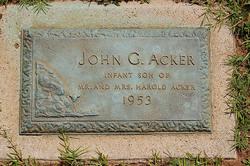 John Gibson Acker