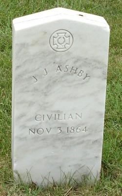 John Jamison Ashby