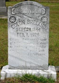 Colon Breland