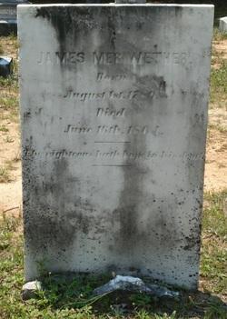 James M. Meriwether
