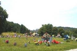 Osborne Creek Cemetery