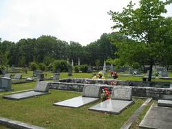 Maplesville Cemetery