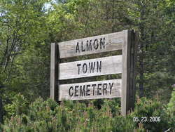 Almon Town Cemetery
