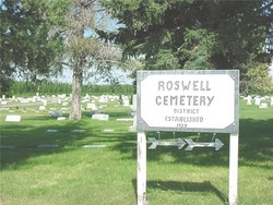Roswell Cemetery