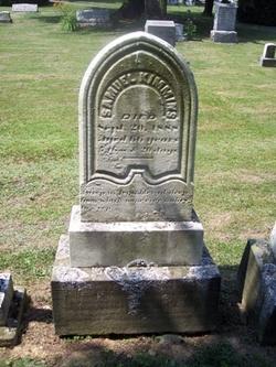 Samuel Kimmins