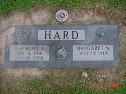 Raymond Alfred Hard