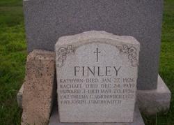 Edward J Finley