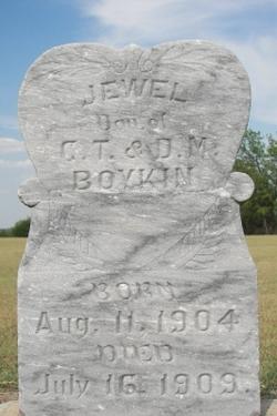 Jewel Boykin