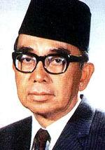 Tun Abdul Razak Bin Haji Dato' Hussein Al-Haj
