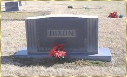 Dessie Blanche <I>Stewart</I> Dixon