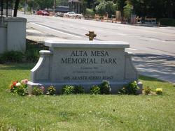 Alta Mesa Memorial Park