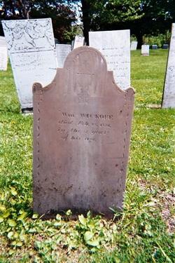 William Wyckoff